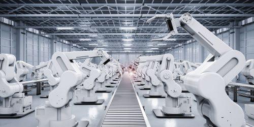 IoT Roboter