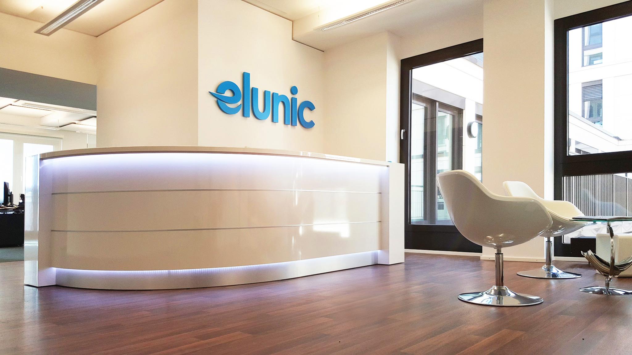 elunic Büro München