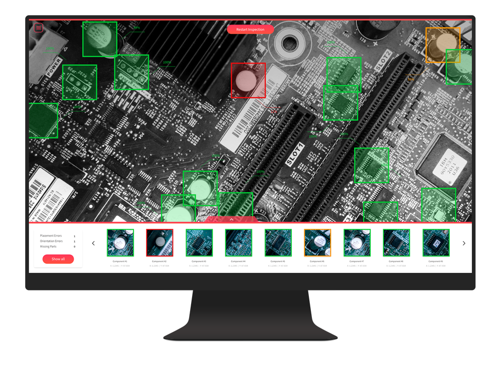 AI.See Screen Desktop