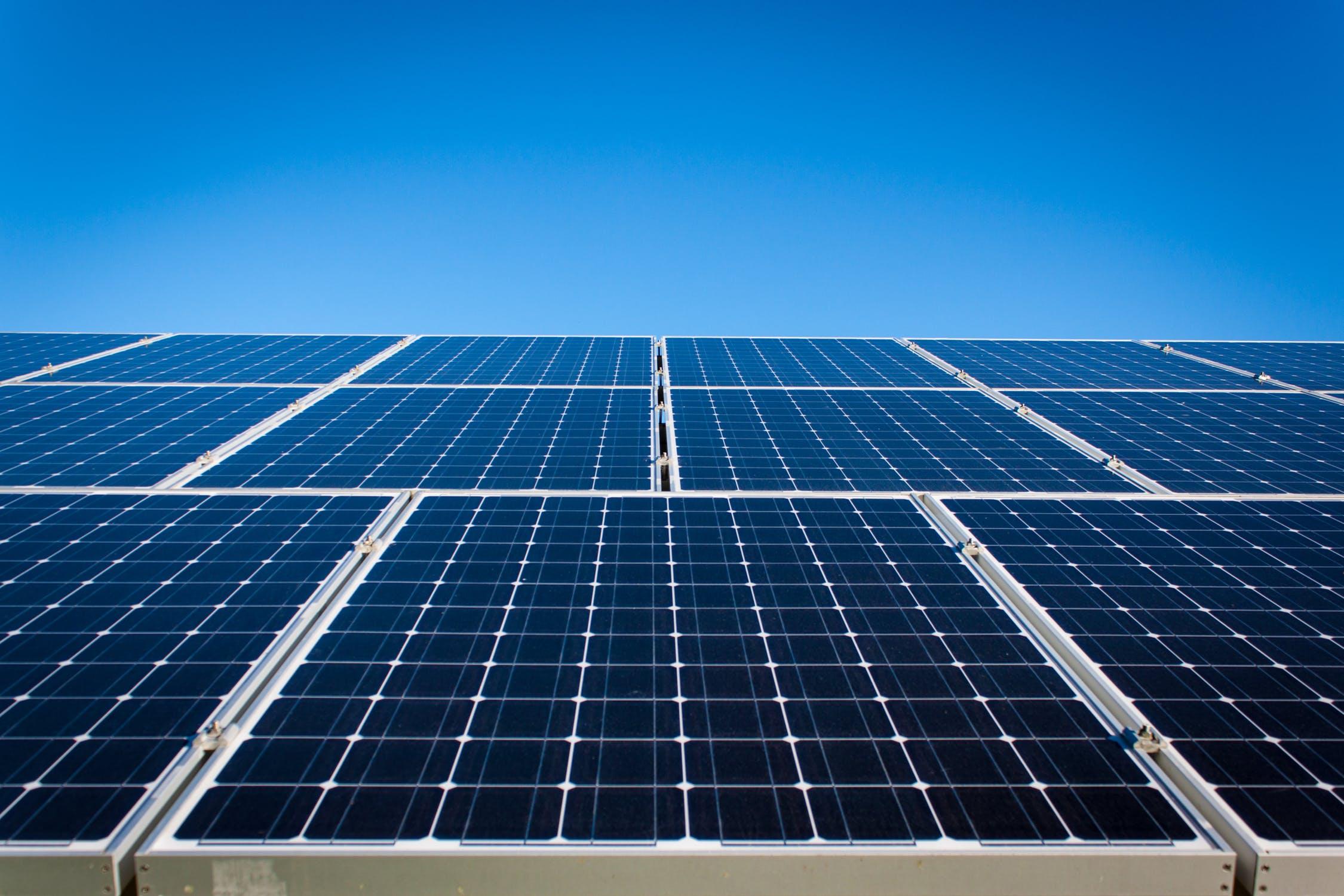 Qualität in der Solarindustrie