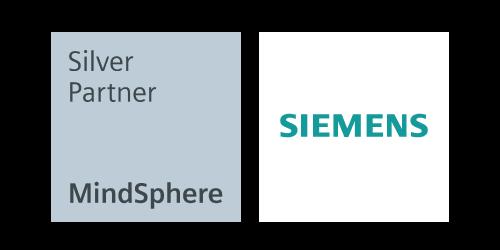 Siemens Mindsphere Silver Partnere