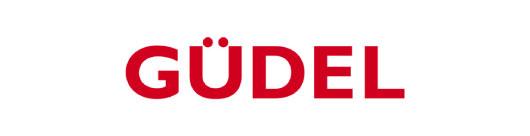 Güdel Logo
