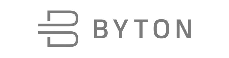 Byton Logo
