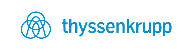 Thyssenkrupp Logo