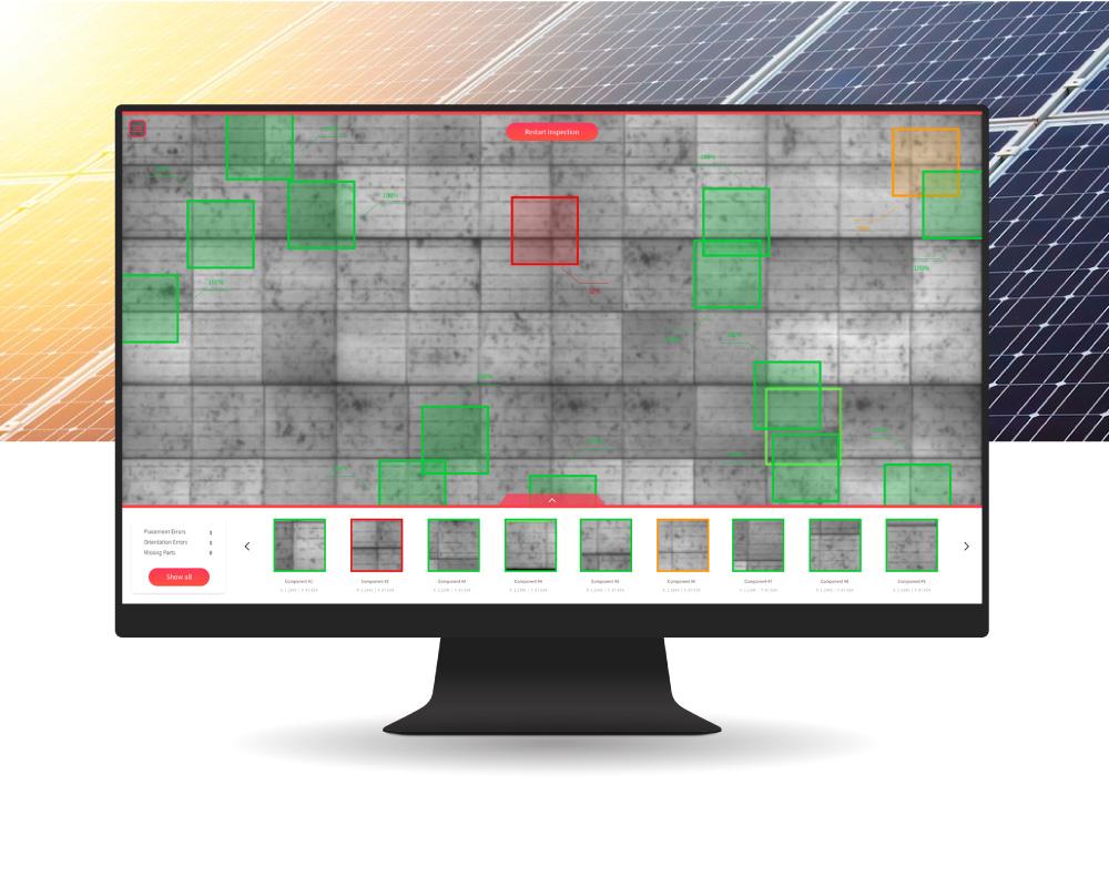 AI.SEE Solar Showcase