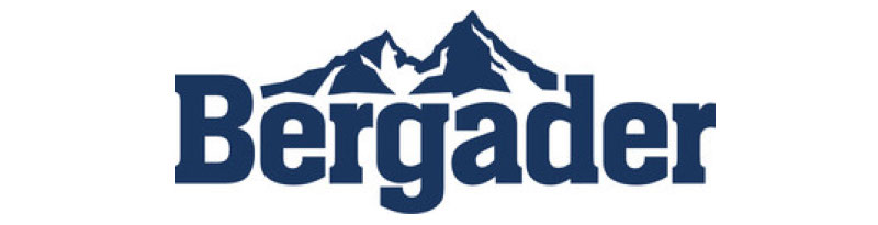 Bergader Logo