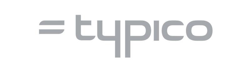 Typico Logo