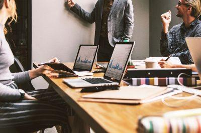 Werkstudent Business Development